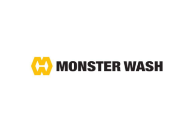 손세차업 _ MONSTER WASH