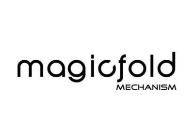 유모차 _ magicfold MECHANISM